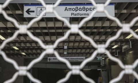 Έκλεισαν πέντε σταθμοί του Μετρό - «Χειρόφρενο» 17:00 – 21.00