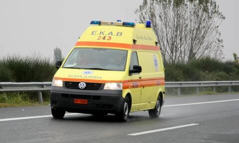 Ευρυτανία: Κυνηγός πυροβόλησε κατά λάθος τον αδελφό του - Σοβαρά τραυματισμένος 52χρονος