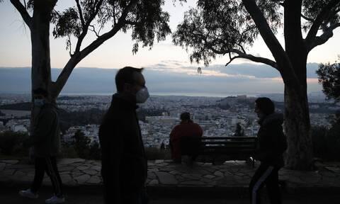 Κορονοϊός - Καθηγητής Μαργαρίτης: Στα τέλη του 2021 το τέλος της πανδημίας