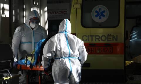 Θλίψη στο Κιλκίς: Έχασε τη μάχη με τον κορονοϊό 57χρονη νοσηλεύτρια