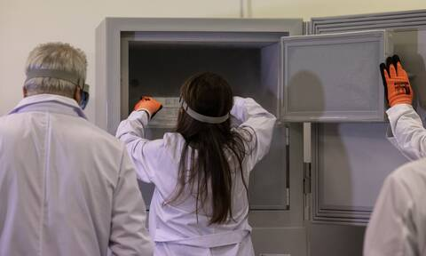 Εμβόλιο κορονοϊού: Αντίστροφη μέτρηση για την «Ελευθερία» - Ξεκινούν την Κυριακή οι εμβολιασμοί