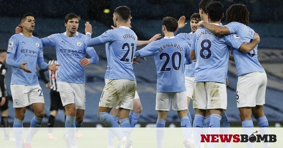 facebookmanchester city
