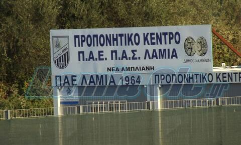 Απίστευτο: Περιπολίες στο προπονητικό της Λαμίας με εντολή Κούγια!