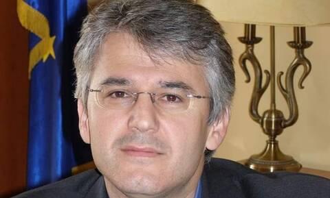 Θλίψη στην Επίδαυρο: Πέθανε ο πρώην δήμαρχος Ασκληπιείου Χρήστος Τσακαλιάρης