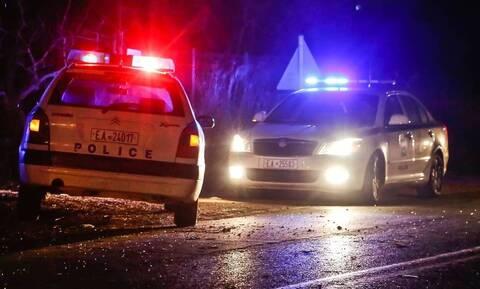 Συνελήφθη στην Καβάλα έπειτα από καταδίωξη οδηγός οχήματος - Μετέφερε παράνομα μετανάστες