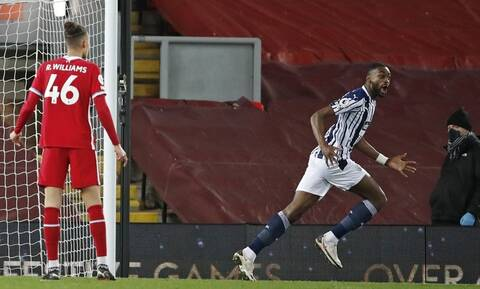 Premier League – Λίβερπουλ: Έπαιξε με τη «φωτιά» και... κάηκε! - Δείτε τα γκολ (videos)