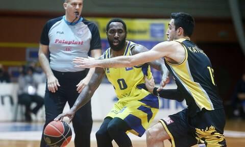 Basket League – ΑΕΚ: Ήττα μετά από 14 μήνες! - Βαθμολογία και όλα τα highlights (videos)