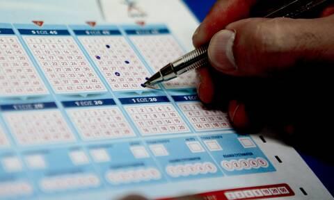 Νέο διπλό τζακ ποτ στο Τζόκερ: Πόσα χρήματα θα μοιράσει στην κλήρωση της Τρίτης (29/12)