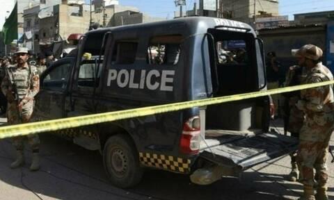 Πακιστάν: Επτά στρατιώτες νεκροί σε επίθεση στην Μπαλουτσιστάν