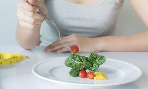 Προσοχή: H δίαιτα που πρέπει να αποφύγεις