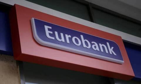 Eurobank: Κεφαλαιακό κέρδος 155 εκατ. ευρώ από το swap κρατικών ομολόγων