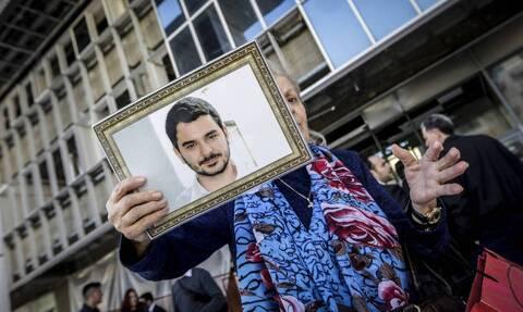 Μάριος Παπαγεωργίου: Σε δύο περιοχές στα Καμένα Βούρλα ψάχνουν τη σορό του