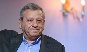 Бориса Грачевского госпитализировали с коронавирусом