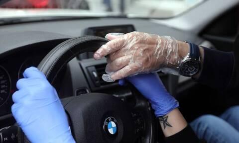 ΣτΕ: Ασυμβίβαστο το επάγγελμα του εκπαιδευτή οδήγησης με αυτό του δημοσίου υπαλλήλου