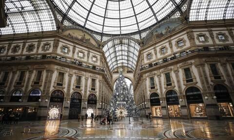 Κορονοϊός -Iταλία: Δύσκολες ώρες για τις επιχειρήσεις - Εκατοντάδες χιλιάδες «λουκέτα» λόγω Covid-19