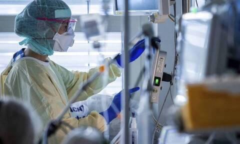 Κορoνοϊός - Καβάλα: Νοσηλεύτρια νόσησε από τον ιό και υποβαθμίστηκε στην δουλεία της