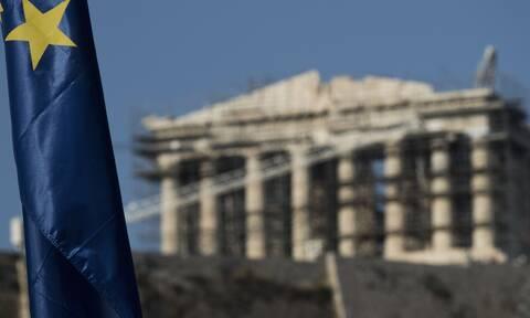 Η Ελλάδα αποπληρώνει πρόωρα στο ΔΝΤ δάνεια ύψους 3,6 δισ. ευρώ