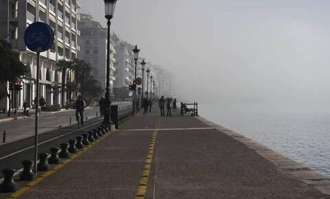 Κορονοϊός: Ευχάριστη εξέλιξη για τη Θεσσαλονίκη: Συνεχίζεται η μείωση του ιικού φορτίου στα λύματα