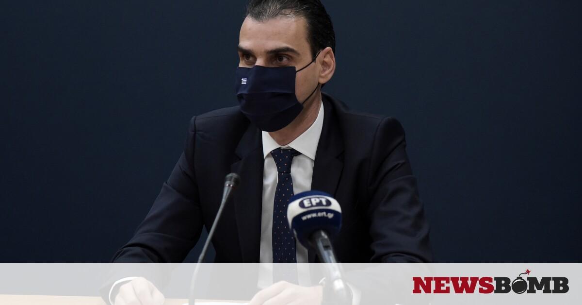 Εμβόλιο κορονοϊού: Περιστατικό αλλεργικής αντίδρασης στην Αθήνα – Αντιμετωπίστηκε επιτυχώς – Newsbomb – Ειδησεις