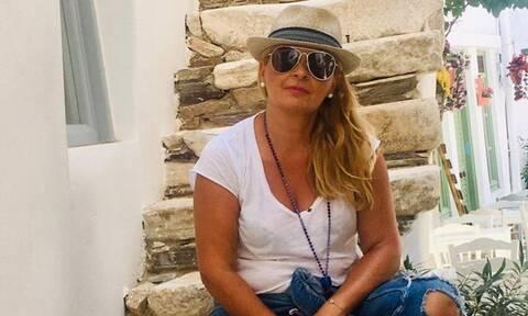 «Βροχή μηνυμάτων»για την νοσηλεύτρια που εμβολιάστηκε πρώτη στην Ελλάδα
