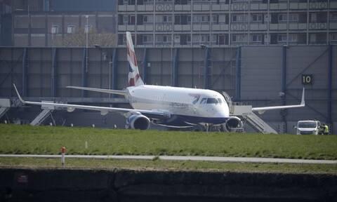Τρόμος στον αέρα: Πιλότος λιποθύμησε σε πτήση προς την Αθήνα