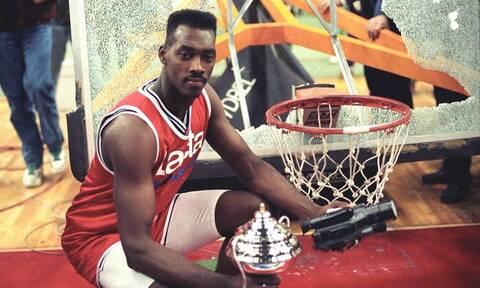 Basket League: Η μέρα που ο Χάντσον... διέλυσε την μπασκέτα! (video)
