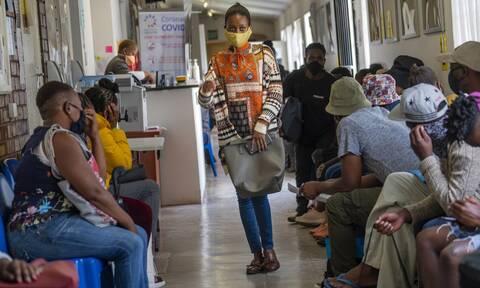 Κορονοϊός – Νότια Αφρική: Αυστηρότερα περιοριστικά μέτρα για τον περιορισμό της πανδημίας