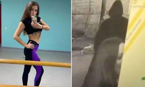 Ρωσία: Η στιγμή της εκτέλεσης της 30χρονης χορεύτριας που ήταν ερωμένη πολιτικού (vid)