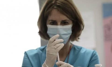 Εμβόλιο κορονοϊού – Θεσσαλονίκη: Ποιοι θα εμβολιαστούν πρώτοι στο ΑΧΕΠΑ