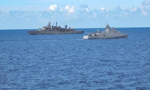 Πολεμικό Ναυτικό - Επιστρέφουν οι Γάλλοι: Belh@rra με La Fayette ή Fremm και πρόταση... έκπληξη!