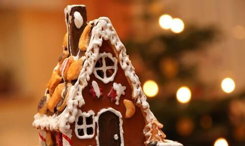 Χριστούγεννα στο σπίτι: Αν όλοι παίξουμε καλή άμυνα θα πάρουμε τη νίκη