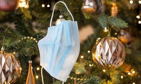 Κορονοϊός: Τα μέτρα για την Πρωτοχρονιά - Τι επιτρέπεται και τι απαγορεύεται