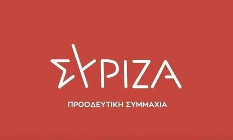 ΣΥΡΙΖΑ κατά Μητσοτάκη: Η υποκρισία και η πολιτική εξαπάτηση είναι η δεύτερή του φύση