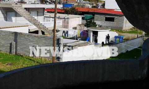 Μέγαρα: Έκαναν έφοδο τα ΕΚΑΜ - Άφαντοι οι Ρομά πιστολέρο - Ανθρωποκυνηγητό για τη σύλληψή τους