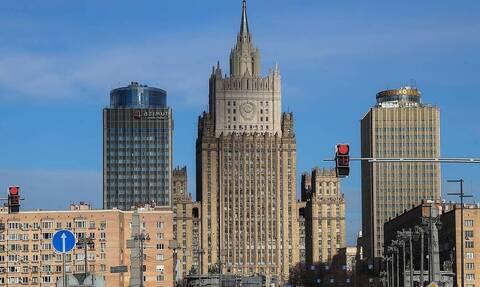 Москва расширила список граждан ФРГ, которым запрещен въезд в Россию