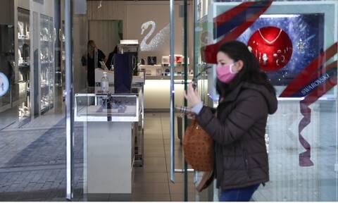 «Click in shop»: Έτσι θα ανοίξει το λιανεμπόριο - Πώς θα γίνονται οι αγορές