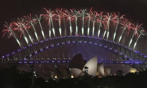 Κορονοϊός: Έτσι θα γιορτάσουν την παραμονή Πρωτοχρονιάς οι μεγαλύτερες πόλεις του πλανήτη