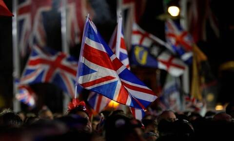 Brexit: H Βρετανία υπέγραψε εμπορική συμφωνία με την Τουρκία