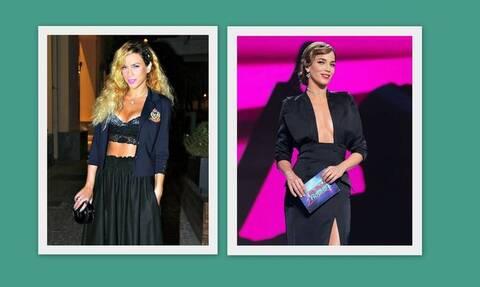 Κατερίνα Στικούδη: Θα εντυπωσιαστείς με όλες τις αλλαγές στην εμφάνισή της!