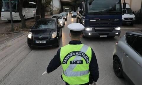 Κορονοϊός - Απαγόρευση κυκλοφορίας: Τι ισχύει για τις μετακινήσεις εκτός νομού