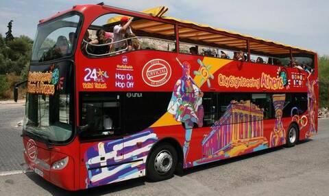 Πως θα επιδοτηθούν τουριστικά γραφεία, τουριστικά λεωφορεία και τρένα
