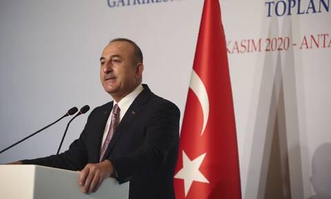 Προκαλεί ο Τσαβούσογλου: Δείξαμε ότι δεν μπορεί να γίνει τίποτα στην ανατολική Μεσόγειο χωρίς εμάς