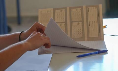 Συμβούλιο της Επικρατείας: «Όχι» σε αιτήσεις ακύρωσης των πανελλαδικών εξετάσεων