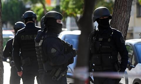Έφοδος της αστυνομίας στις φοιτητικές εστίες στου Ζωγράφου: 8 προσαγωγές – Τι ψάχνει η Ασφάλεια