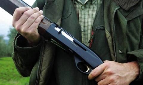 Φθιώτιδα: Αυτοπυροβολήθηκε κυνηγός