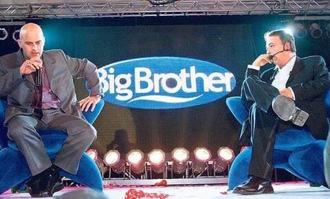 Όταν όλη η Ελλάδα έκανε ρεβεγιόν Πρωτοχρονιάς με Big Brother