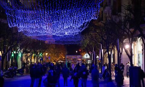 Κορονοϊός Θεσσαλονίκη: Τι δείχνουν τα νέα στοιχεία για το ιικό φορτίο στα λύματα της πόλης