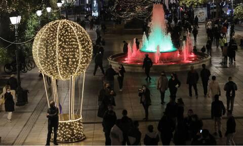 Κορονοϊός: Σε εγρήγορση μετά τα νέα κρούσματα - Κρας τεστ οι γιορτές - Οι 10 πιο «επίφοβες» περιοχές