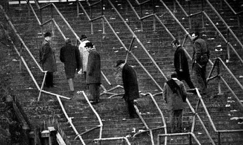 Η τραγωδία του «Άιμπροξ»: Η ημέρα που βάφτηκε με αίμα το Σκωτσέζικο ποδόσφαιρο