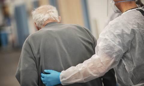 Κορονοϊός: Τραγωδία με ζευγάρι - Το κούρεμα αποδείχθηκε μοιραίο